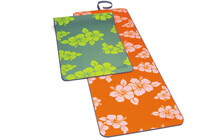 Sissel Tapis de yoga Flower